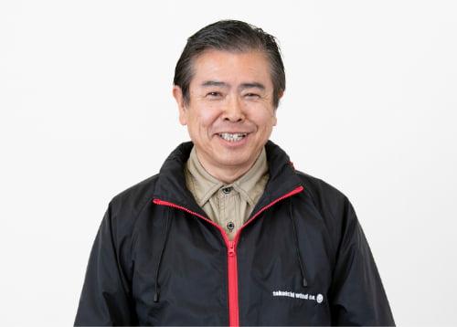 小坂井 賢二