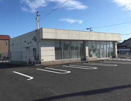 稲沢【コンビニ跡 約46.14坪】県道139号線沿い