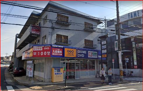 塩釜口【物販店跡】